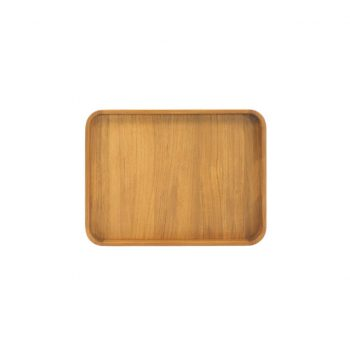 Grade A teak tray vintage made for katamama hotel and potatohead bali