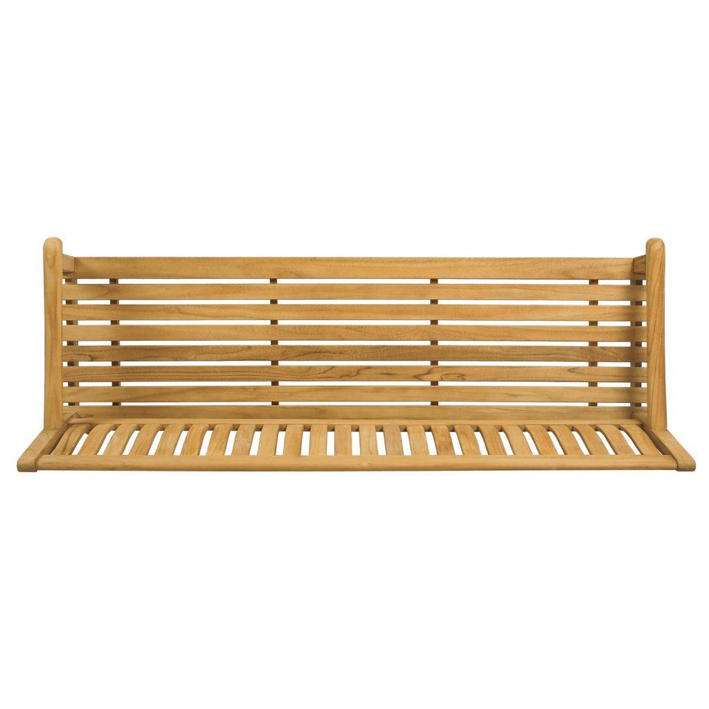 Landhous Bench 3 Seater Diraja Surya Furniture