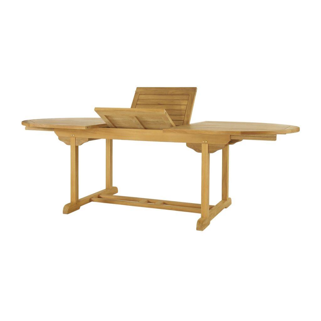 Produk furniture indonesia bergaransi harga pabrik PT Diraja Surya Furniture premium teak outdoor furniture ready stocks