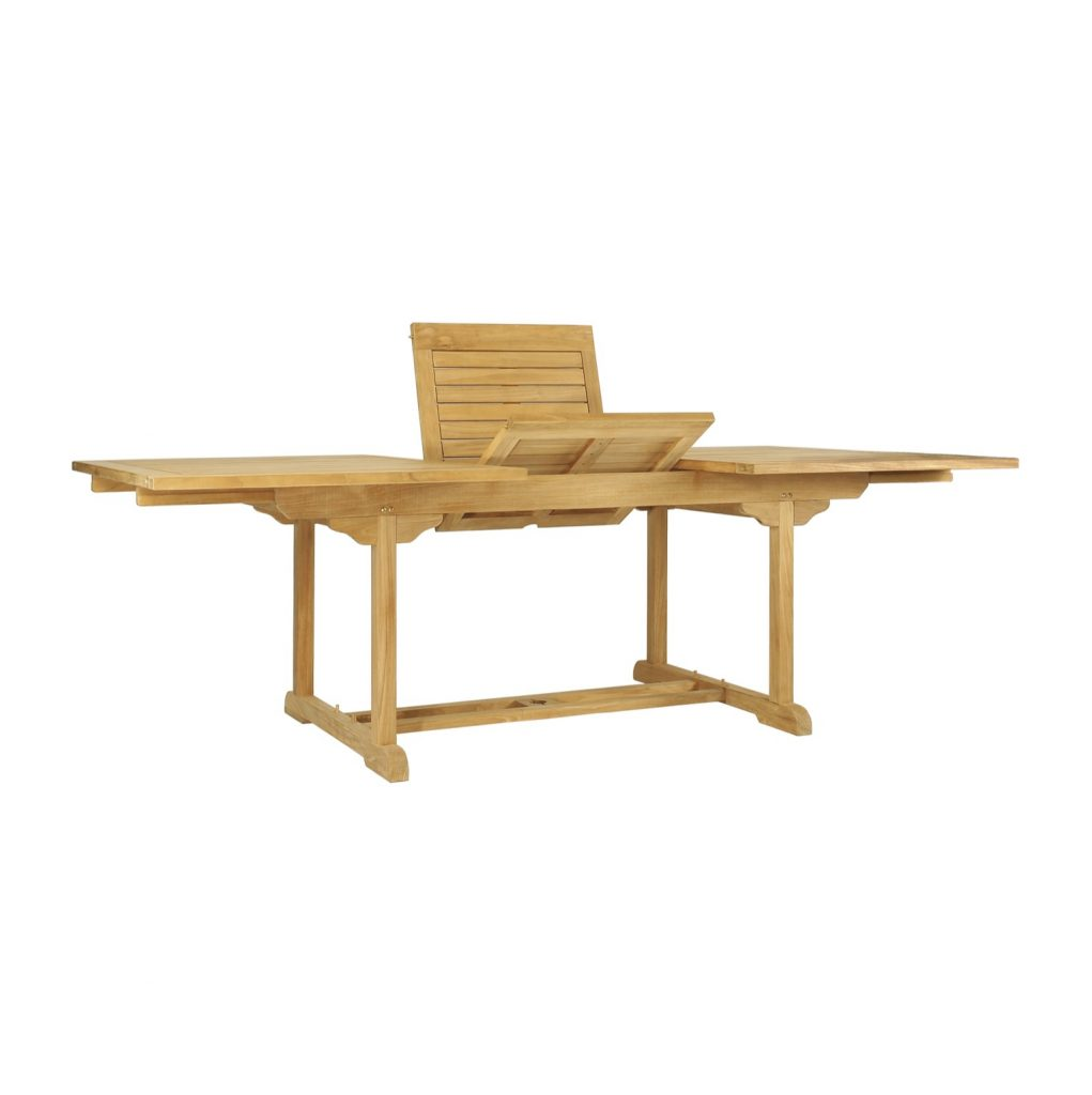 Produk furniture indonesia bergaransi harga pabrik PT Diraja Surya Furniture premium teak outdoor furniture ready stocks