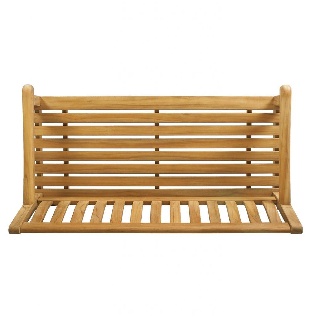 Landhous Bench 2 Seater Diraja Surya Furniture